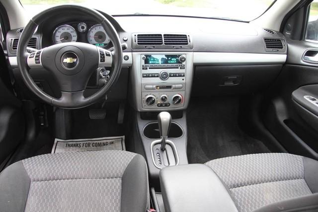 2008 Chevrolet Cobalt Sport Santa Clarita, CA 9