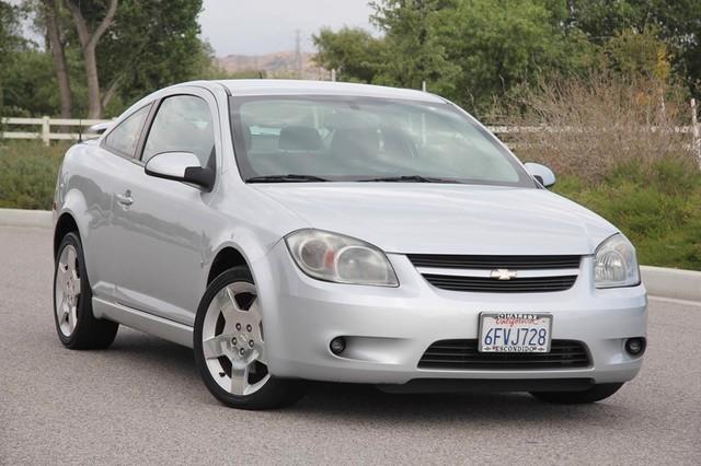 2008 Chevrolet Cobalt Sport Santa Clarita, CA 4