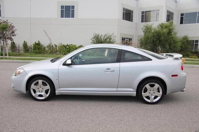 2008 Chevrolet Cobalt Sport Santa Clarita, CA 5
