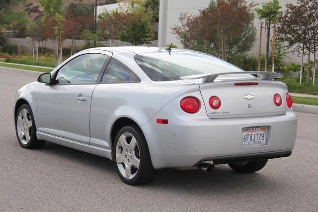 2008 Chevrolet Cobalt Sport Santa Clarita, CA 7