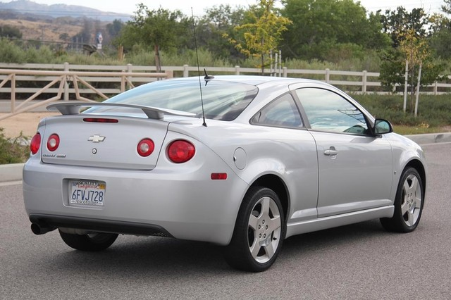 2008 Chevrolet Cobalt Sport Santa Clarita, CA 8