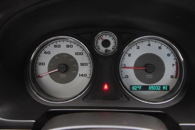 2008 Chevrolet Cobalt Sport Santa Clarita, CA 15