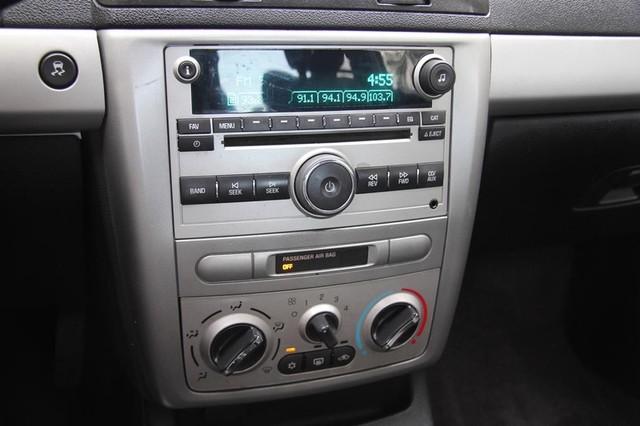 2008 Chevrolet Cobalt Sport Santa Clarita, CA 16