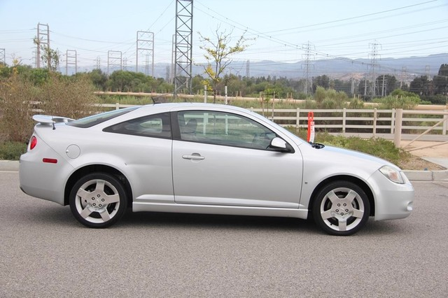 2008 Chevrolet Cobalt Sport Santa Clarita, CA 6