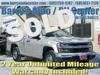 2008 Chevrolet Colorado Work Truck Brockport, NY