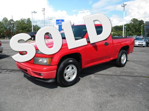 2008 Chevrolet Colorado LS in dalton, Georgia