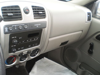 2008 Chevrolet Colorado LS Englewood, Colorado 14