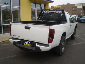 2008 Chevrolet Colorado LS Englewood, Colorado 4