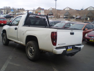 2008 Chevrolet Colorado LS Englewood, Colorado 6