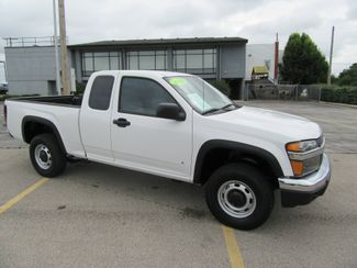2008 Chevrolet Colorado Work Truck | Frankfort, KY | Ez Car Connection-Frankfort in Frankfort KY