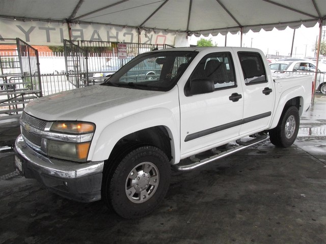 2008 Chevrolet Colorado LT w2LT Please call or e-mail to check availability All of our vehicle