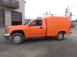 2008 Chevrolet Colorado 2WT Hoosick Falls, New York
