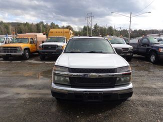 2008 Chevrolet Colorado Work Truck Hoosick Falls, New York 1
