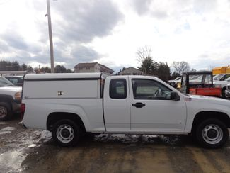 2008 Chevrolet Colorado Work Truck Hoosick Falls, New York 2