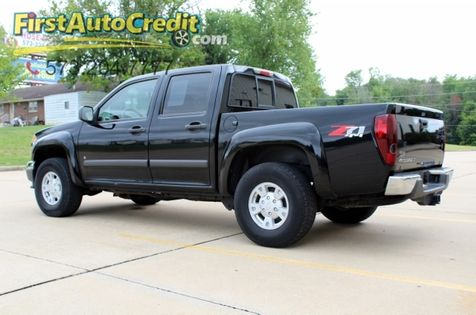 2008 Chevrolet Colorado LT  | Jackson , MO | First Auto Credit in Jackson , MO