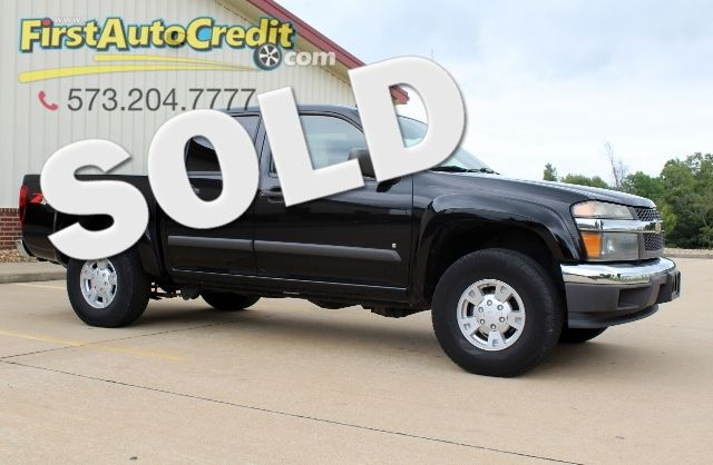 2008 Chevrolet Colorado LT  | Jackson , MO | First Auto Credit in Jackson  MO