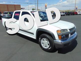 2008 Chevrolet Colorado LT Kingman, Arizona