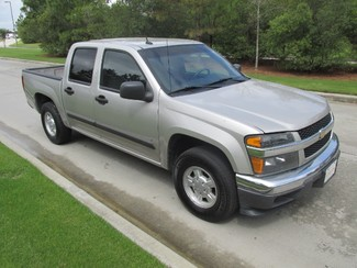 2008 Chevrolet Colorado in Willis, TX