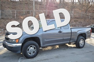 2008 Chevrolet Colorado LT Naugatuck, Connecticut