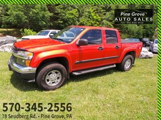 2008 Chevrolet Colorado LT w/2LT | Pine Grove, PA | Pine Grove Auto Sales in Pine Grove