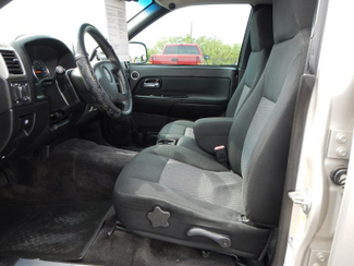 2008 Chevrolet Colorado LT w2LT  city TX  Brownings Reliable Cars  Trucks  in Wichita Falls, TX