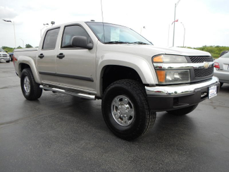 2008 Chevrolet Colorado LT w2LT  city TX  Brownings Reliable Cars  Trucks  in Wichita Falls, TX