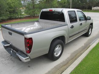 2008 Chevrolet Colorado LT  city TX  StraightLine Auto Pros  in Willis, TX