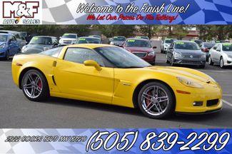 2008 Chevrolet Corvette Z06 | Albuquerque, New Mexico | M & F Auto Sales-[ 2 ]