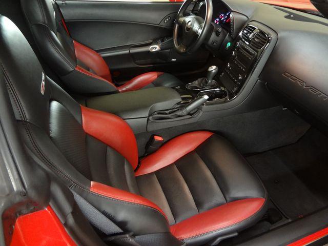 2008 Chevrolet Corvette Z06 Austin , Texas 20