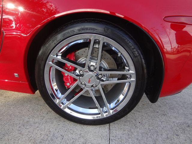 2008 Chevrolet Corvette Z06 Austin , Texas 11
