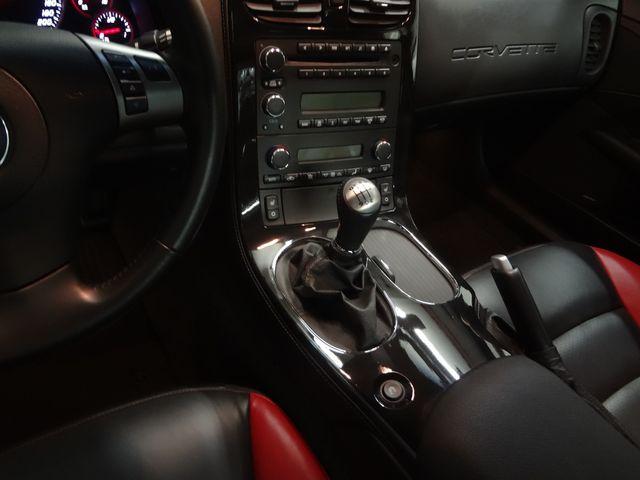 2008 Chevrolet Corvette Z06 Austin , Texas 18