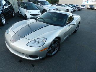 2008 Chevrolet Corvette in Campbell California