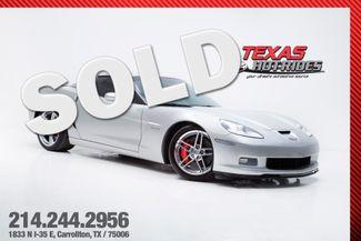 2008 Chevrolet Corvette Z06 | Carrollton, TX | Texas Hot Rides in Carrollton