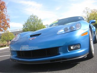 2008 Sold Chevrolet Corvette Z06 Conshohocken, Pennsylvania 9