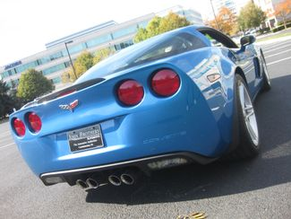 2008 Sold Chevrolet Corvette Z06 Conshohocken, Pennsylvania 14