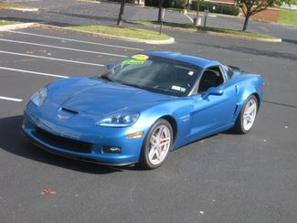 2008 Sold Chevrolet Corvette Z06 Conshohocken, Pennsylvania 19