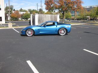 2008 Sold Chevrolet Corvette Z06 Conshohocken, Pennsylvania 20