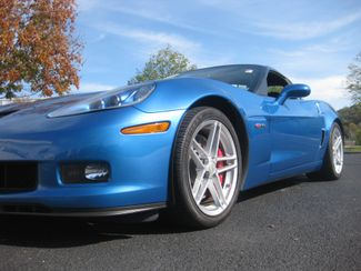 2008 Sold Chevrolet Corvette Z06 Conshohocken, Pennsylvania 22