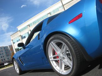 2008 Sold Chevrolet Corvette Z06 Conshohocken, Pennsylvania 23