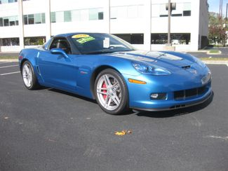 2008 Sold Chevrolet Corvette Z06 Conshohocken, Pennsylvania 25