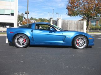 2008 Sold Chevrolet Corvette Z06 Conshohocken, Pennsylvania 26