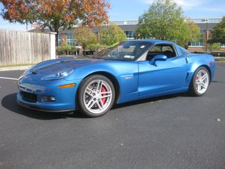 2008 Sold Chevrolet Corvette Z06 Conshohocken, Pennsylvania 1