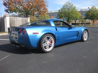 2008 Sold Chevrolet Corvette Z06 Conshohocken, Pennsylvania 27