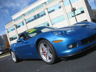 2008 Sold Chevrolet Corvette Z06 Conshohocken, Pennsylvania 29