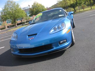 2008 Sold Chevrolet Corvette Z06 Conshohocken, Pennsylvania 5