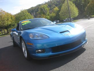 2008 Sold Chevrolet Corvette Z06 Conshohocken, Pennsylvania 7