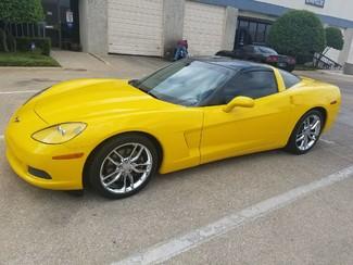 2008 Chevrolet Corvette Coupe C7 Chromes, Auto, Borla Exhaust 64k! in Dallas Texas