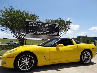 2008 Chevrolet Corvette Coupe C7 Chromes, Auto, Borla Exhaust 64k! | Dallas, Texas | Corvette Warehouse  in Dallas Texas