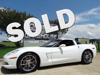 2008 Chevrolet Corvette Coupe Z51, Auto, NPP, ZR1 Chromes 23k! | Dallas, Texas | Corvette Warehouse  in Dallas Texas