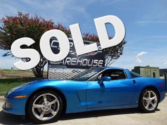 2008 Chevrolet Corvette Coupe 3LT, NPP, Auto, Chrome Wheels, Only 23k! | Dallas, Texas | Corvette Warehouse  in Dallas Texas
